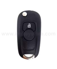 ORJ. OPEL ASTRA-K 2BT FLICK 433 MHZ-PCF7961E (BLACK COLOR)